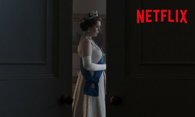 Olivia Colman as Queen Elizabeth II | The Crown Season 3 Date Announcement