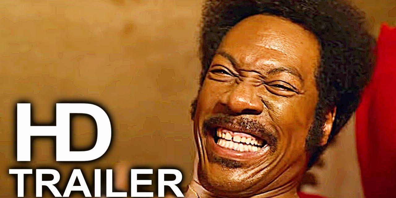 DOLEMITE IS MY NAME Trailer #1 NEW (2019) Eddie Murphy Netflix Movie HD
