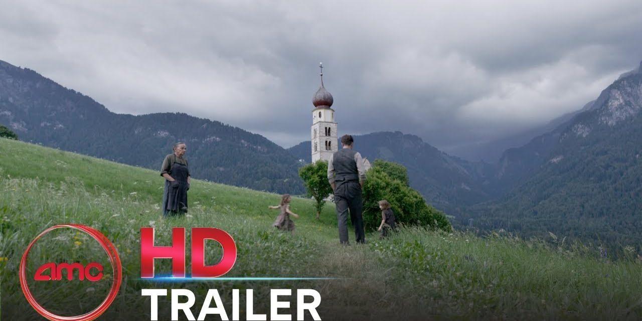 A HIDDEN LIFE – Official Trailer (August Diehl, Valerie Pachner) | AMC Theatres (2019)