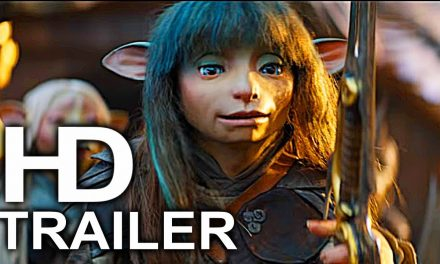 THE DARK CRYSTAL AGE OF RESISTANCE Trailer NEW (2019) Netflix Fantasy Series HD