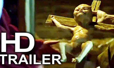 BENEATH THE BLACK VEIL Trailer #1 NEW (2019) Horror Movie HD