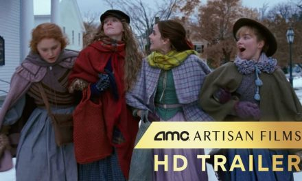 LITTLE WOMEN – Official Trailer (Florence Pugh, Emma Watson) | AMC Theatres (2019)