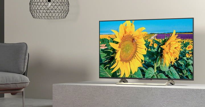 You won't find a better deal on a massive 70-inch Sony 4K TV than this