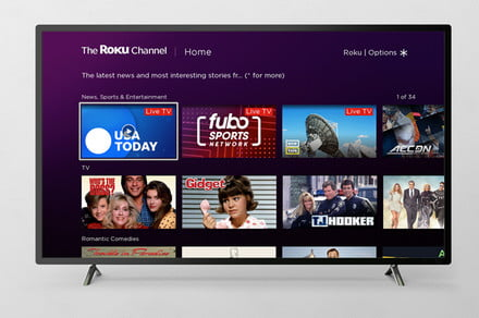 The Roku Channel gets five new channels, including the free Fubo Sports Network