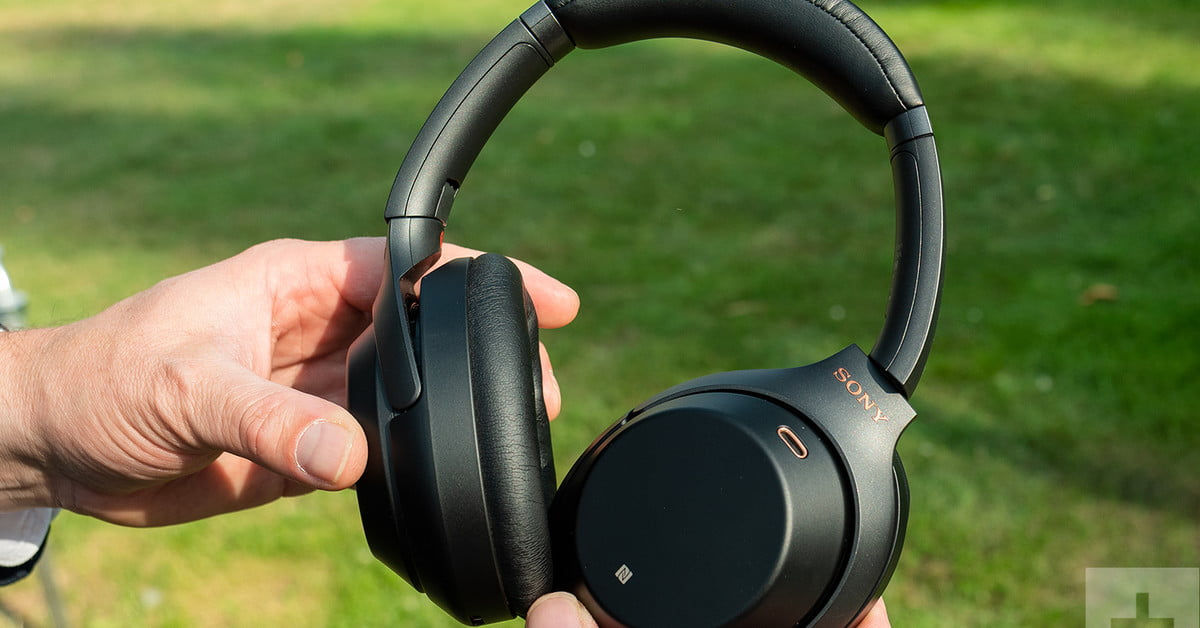 Sony's best noise-canceling headphones get a cool price cut on Amazon