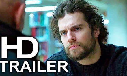 NIGHT HUNTER Trailer NEW (2019) Henry Cavill, Alexandra Daddario Action Movie HD
