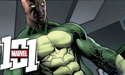 Bushmaster   Marvel 101