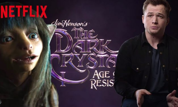 What Is The Dark Crystal? Everything You Need To Know | Netflix