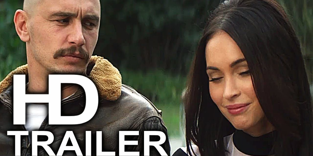 ZEROVILLE Trailer #1 NEW (2019) James Franco, Megan Fox Comedy Movie HD