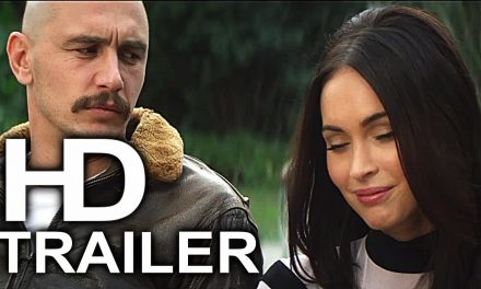 ZEROVILLE Trailer #1 NEW (2019) James Franco, Megan Fox Comedy Movie HD