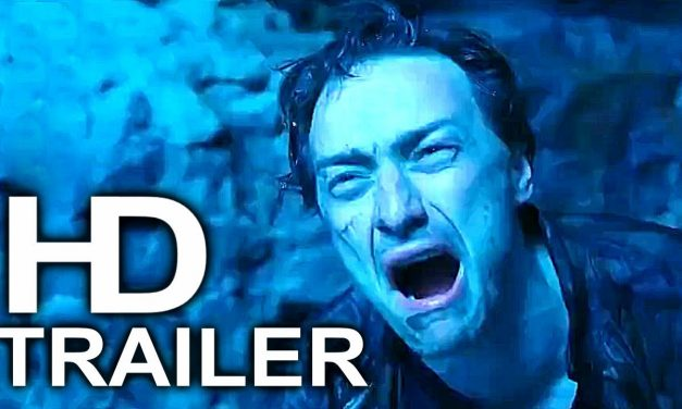 IT CHAPTER 2 Pennywise Makes Billy Cry Trailer NEW (2019) Stephen King Horror Movie HD