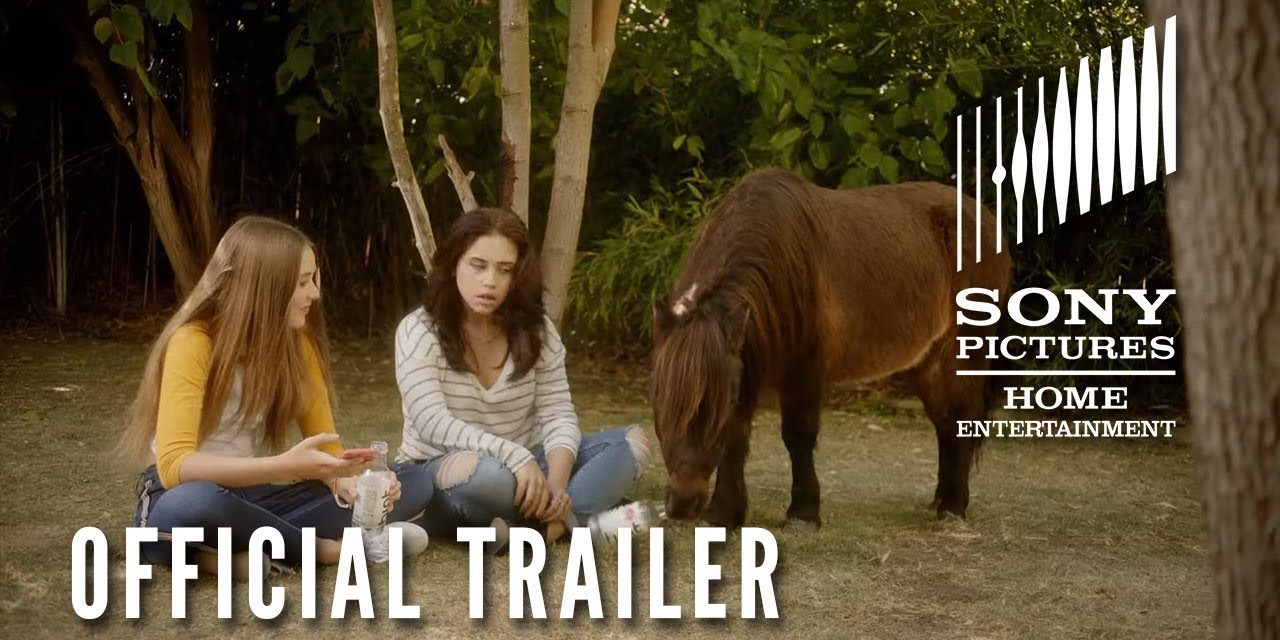 Adventures of Dally and Spanky – Official Trailer – On DVD and Digital 9/10
