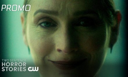 Two Sentence Horror Stories | Scion Promo | The CW