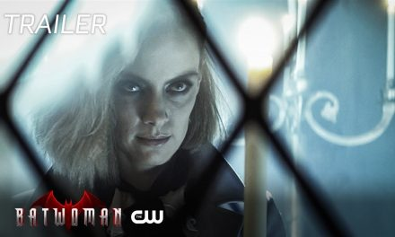Batwoman | Shattered Trailer | The CW
