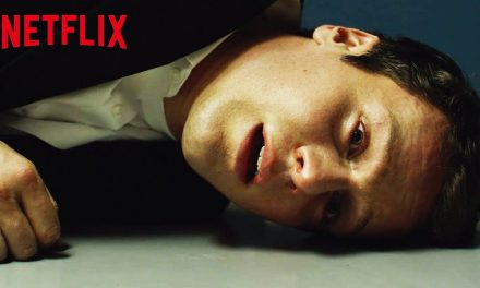 How Mindhunter Draws You In | Netflix