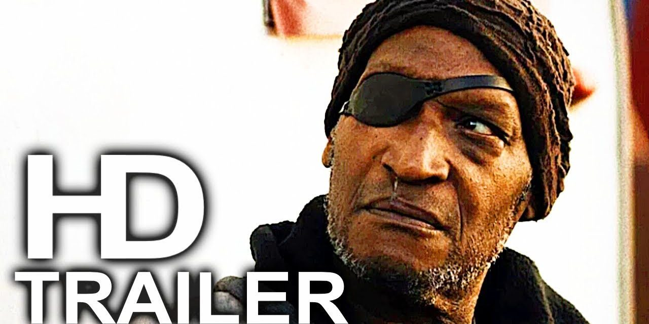 CANDY CORN Trailer #1 NEW (2019) Tony Todd Horror Movie HD