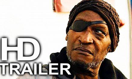 CANDY CORN Trailer #1 NEW (2019) Tony Todd Horror Movie HD