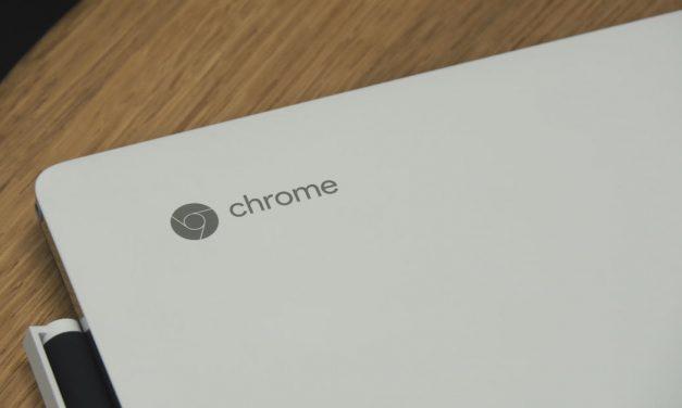 The best Chromebooks for 2019