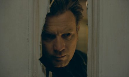 DOCTOR SLEEP – Official Teaser Trailer [HD]