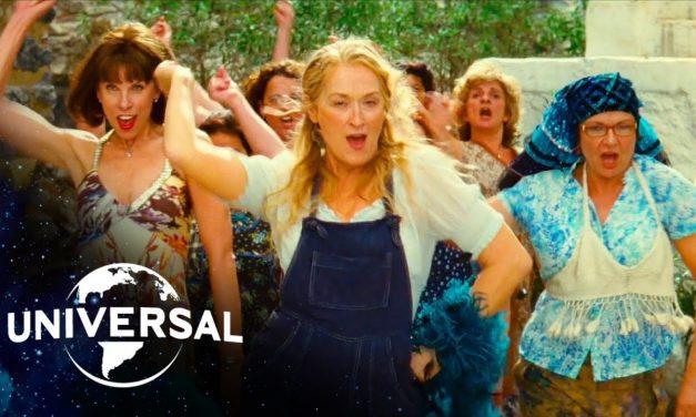 Mamma Mia! | Songs of Summer
