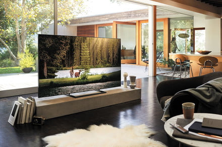 QLED vs. OLED TV: What's the difference, and why does it matter?