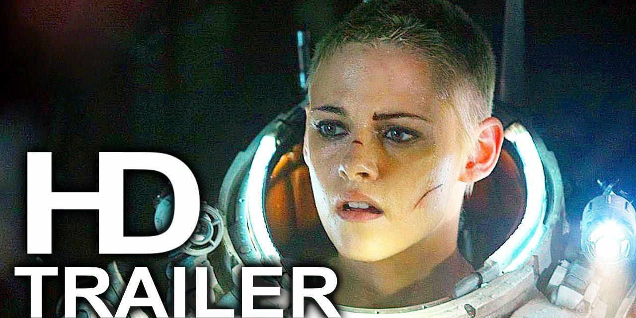 UNDERWATER Trailer #1 NEW (2019) Kristen Stewart Alien Monster Sci-Fi Movie HD