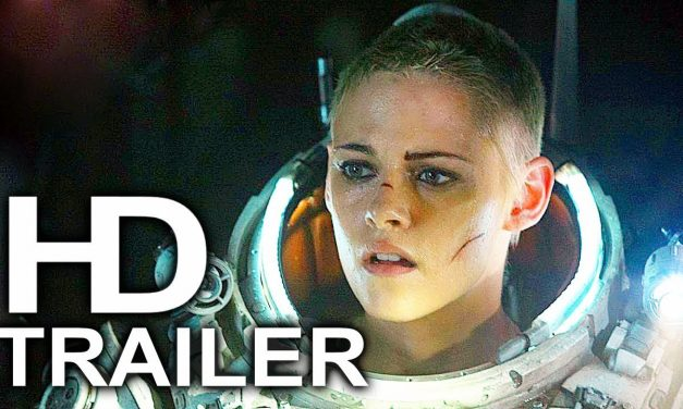 UNDERWATER Trailer #1 NEW (2019) Kristen Stewart Alien Monster Sci-Fi Movie HD