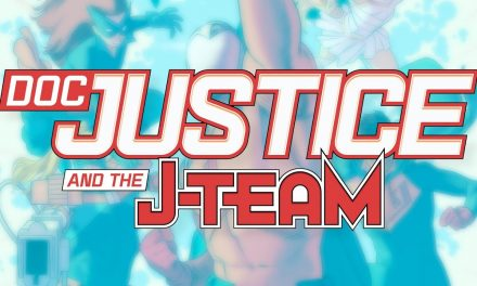Coming Soon: A New Team Joins the Marvel Universe!