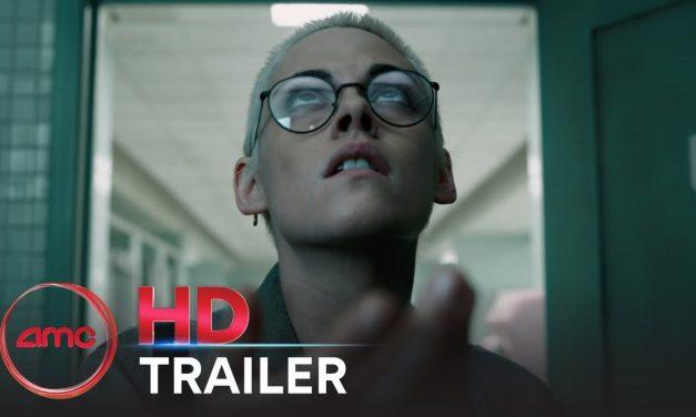 UNDERWATER – Official Trailer (T.J. Miller, Kristen Stewart) | AMC Theatres (2019)