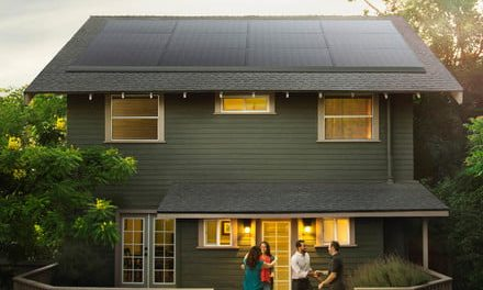 On the fence about buying solar panels? Tesla now offers them for rent