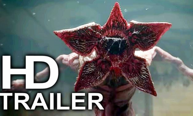 DEAD BY DAYLIGHT All The Killer's Trailers NEW (2019) Stranger Things Monster Updated Version HD