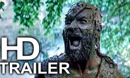 THE FIRST KING Trailer #1 NEW (2019) Action Movie HD