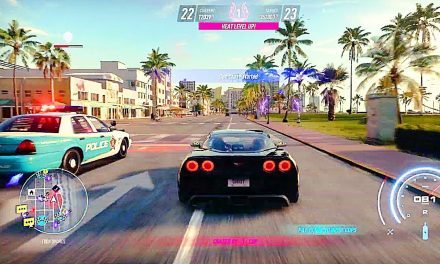 NEED FOR SPEED HEAT Gameplay Demo (2019) HD