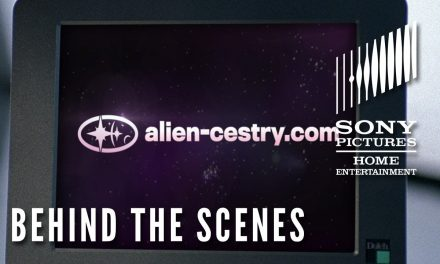 Men in Black: International – Now on Digital: Behind the Scenes Clip – Alien-cestry.Com Commercial
