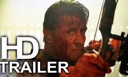 RAMBO 5 LAST BLOOD Trailer #2 NEW (2019) Sylvester Stallone Action Movie HD