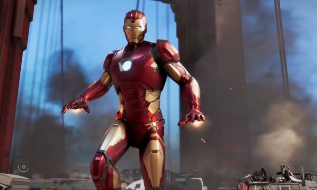Marvel's Avengers   Gameplay Watch-Along!
