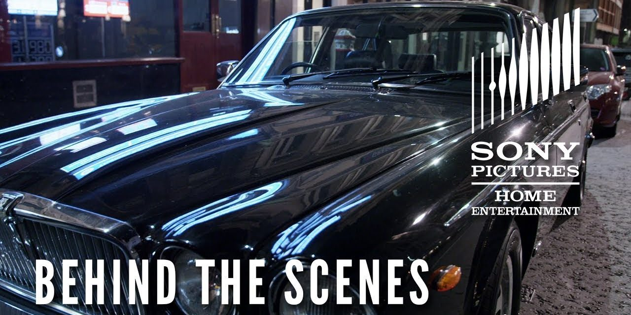 Men in Black: International –  Behind the Scenes Clip – Look Right Here: Agent H's Car