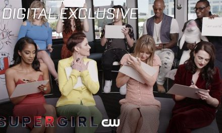 Supergirl | How Well Do You Know Supergirl | The CW