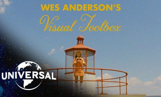 Moonrise Kingdom | Wes Anderson's Visual Toolbox