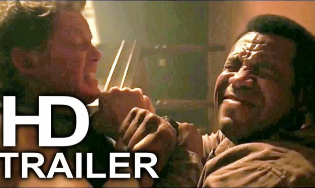 IT CHAPTER 2 Henry Attacks Mike Trailer NEW (2019) Stephen King Horror Movie HD