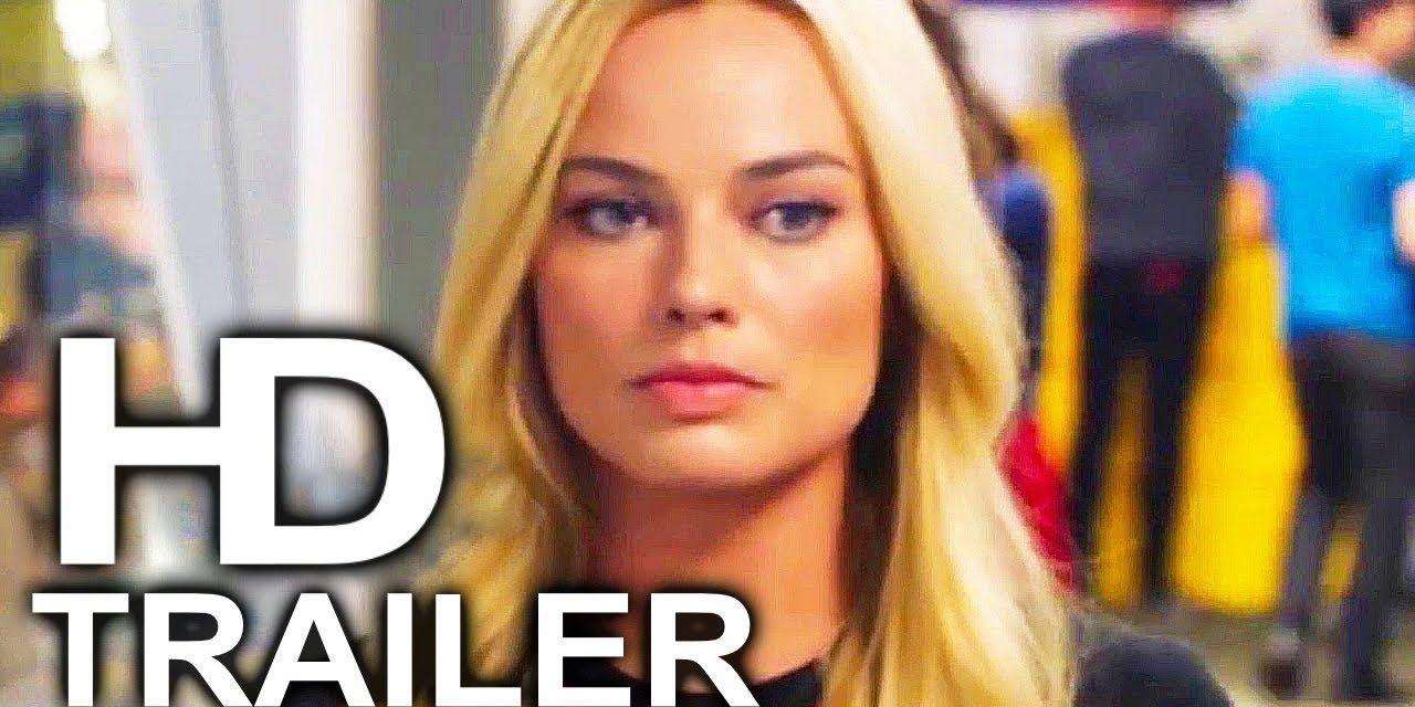 BOMBSHELL Trailer #1 NEW (2019) Margot Robbie, Charlize Theron Drama Movie HD