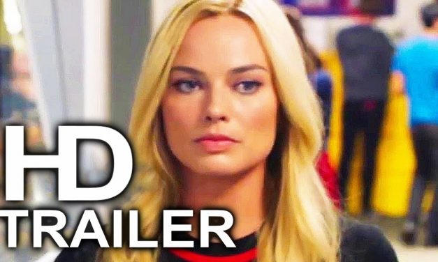 BOMBSHELL Trailer #1 NEW (2019) Margot Robbie, Charlize Theron Drama Movie HD