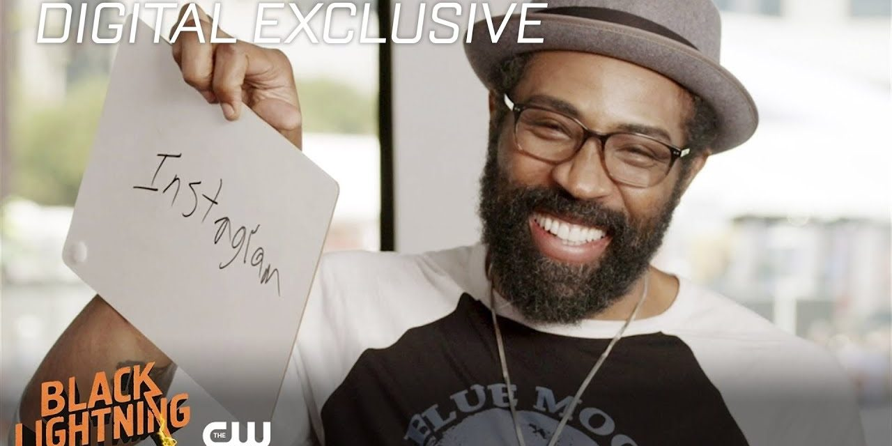 Black Lightning | How Well Do You Know Black Lightning | The CW
