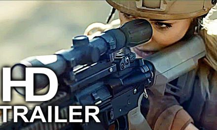 ROGUE WARFARE Trailer #1 NEW (2019) Military Action Movie HD