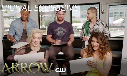 Arrow | How Well Do You Know Arrow | The CW