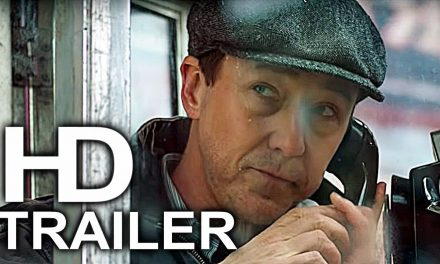 MOTHERLESS BROOKLYN Trailer #1 NEW (2019) Bruce Willis, Edward Norton Thriller Movie HD