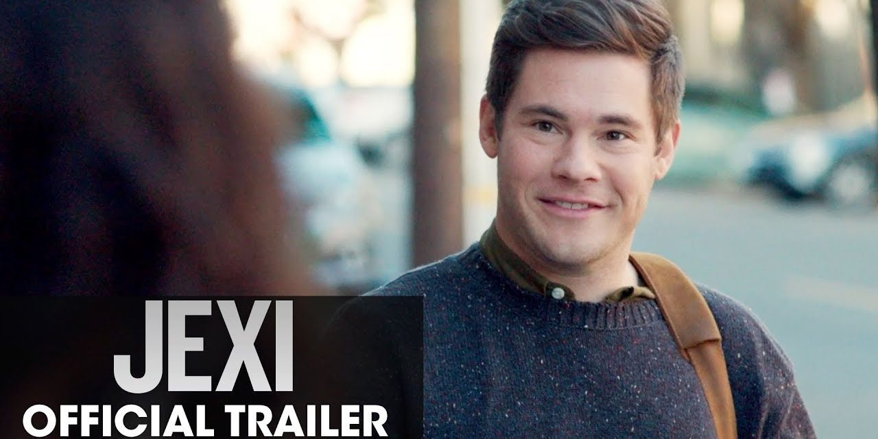 Jexi (2019 Movie) Official Trailer — Adam Devine, Rose Byrne