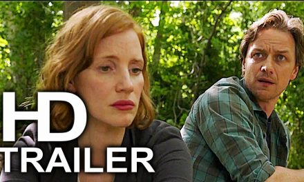 IT CHAPTER 2 Pennywise Vs Beverly Trailer NEW (2019) Stephen King Horror Movie HD