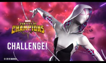 Marvel Contest of Champions: Summoner Showdown | Week 4