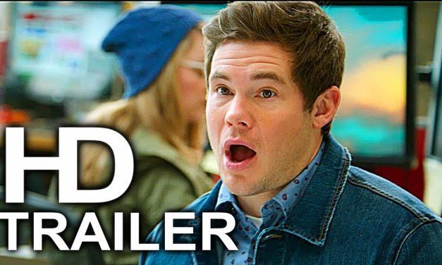 JEXI Trailer #1 NEW (2019) Adam DeVine, Rose Byrne Comedy Movie HD